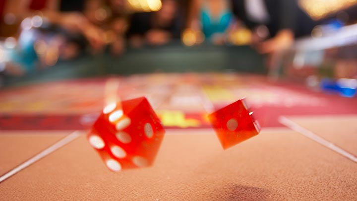 The guide to online casinos