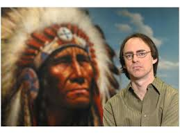 Yale Belanger - Profeeser for native studies in Canada